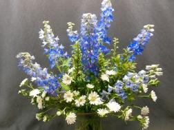 Audacious Bouquets