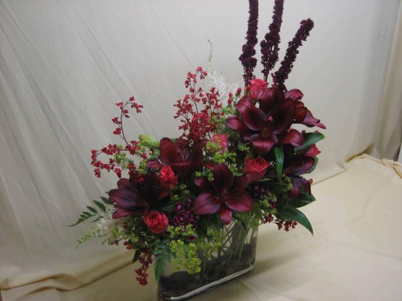 Bloom'n Lilies
