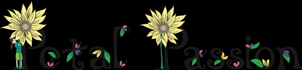 Petal Passion logo